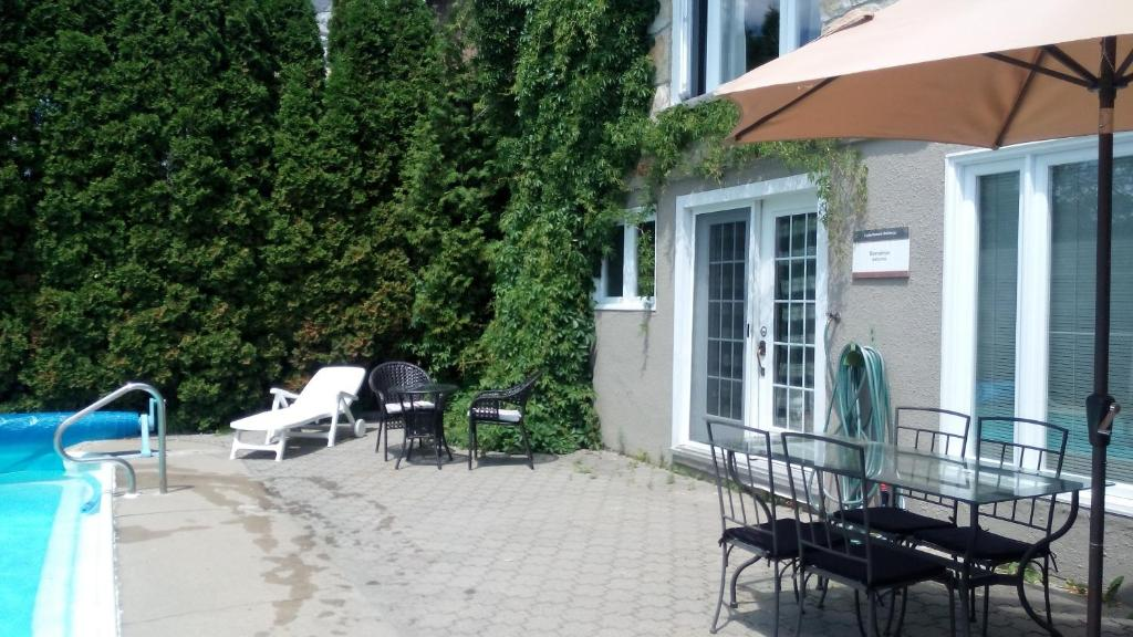Apartments In La Doré Quebec
