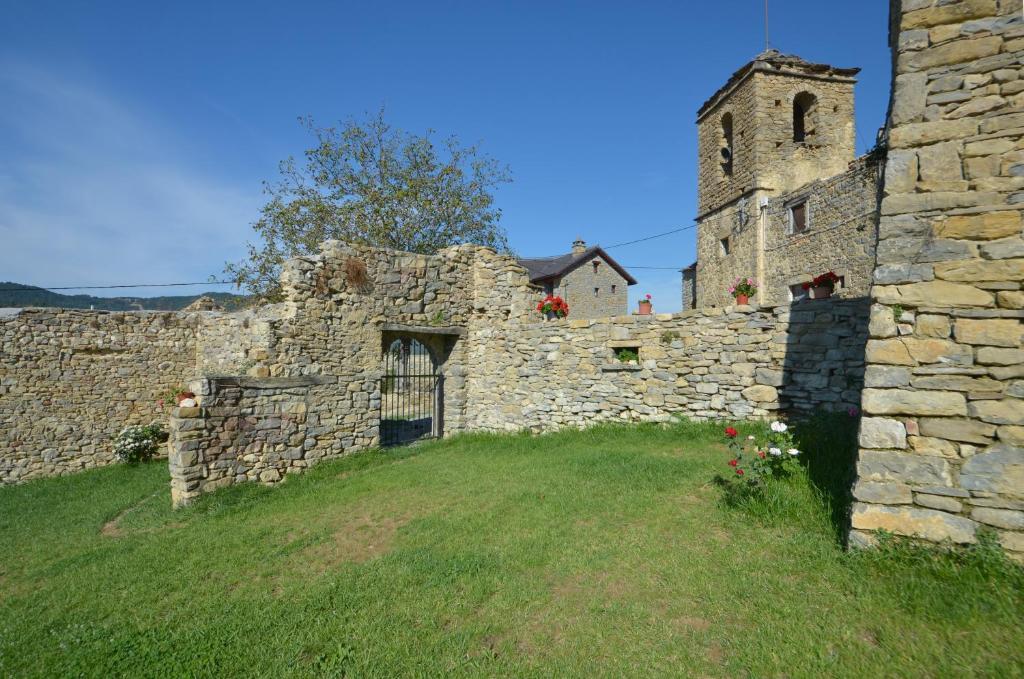Casa Rural Urbe fotografía