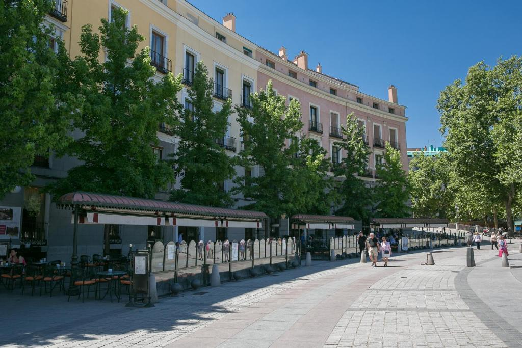 boutique hotels in community of madrid  85