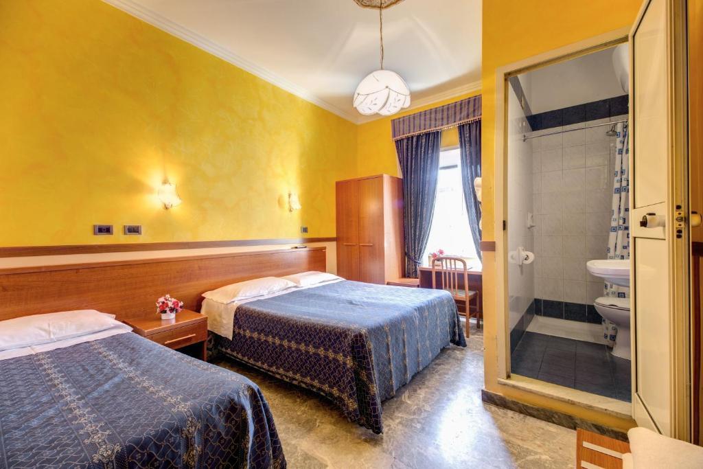 Hotel Soggiorno Blu, Roma – Prezzi aggiornati per il 2018
