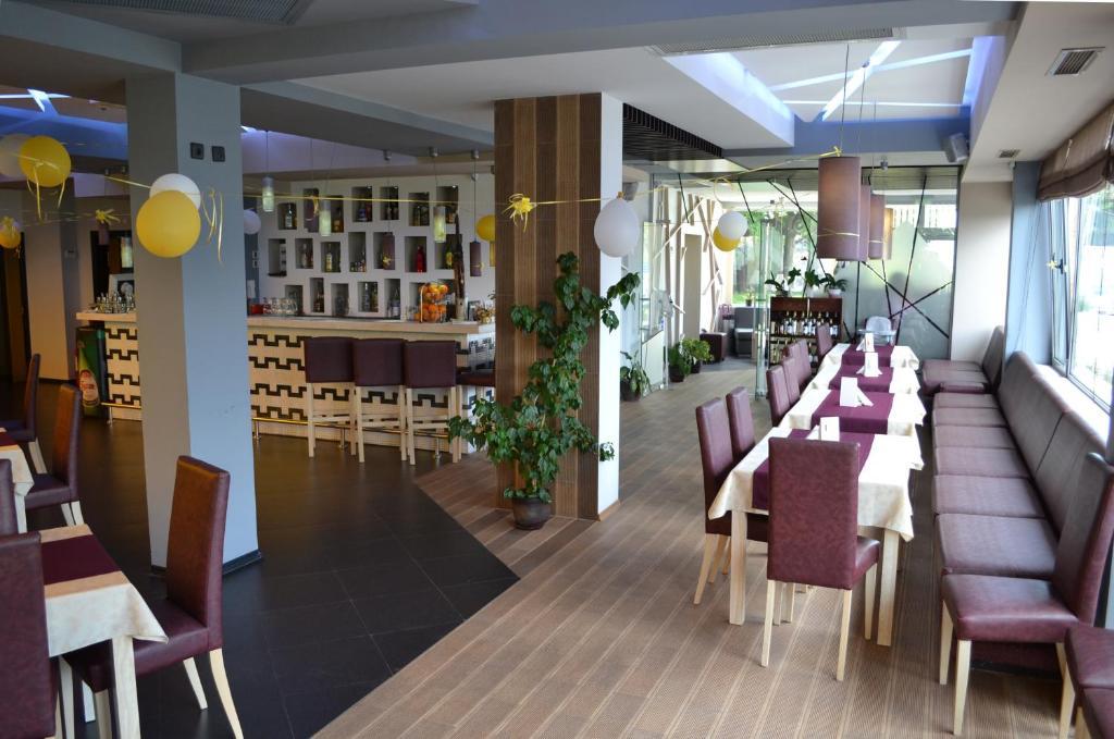 Elate Plaza Hotel
