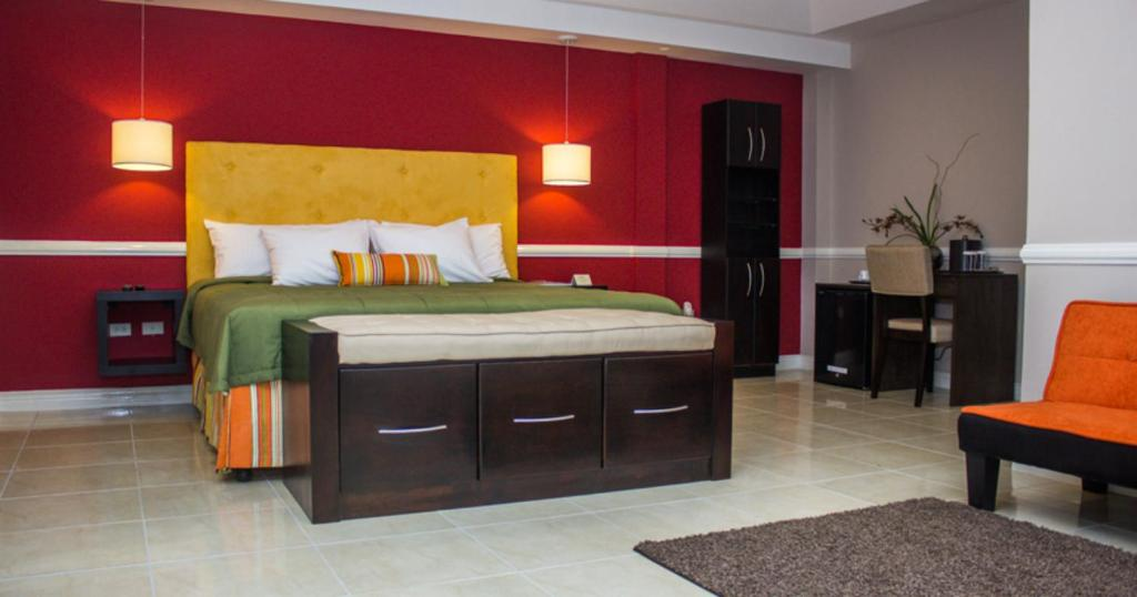Resort Eden Gardens Wellness Kingston Jamaica Booking Com