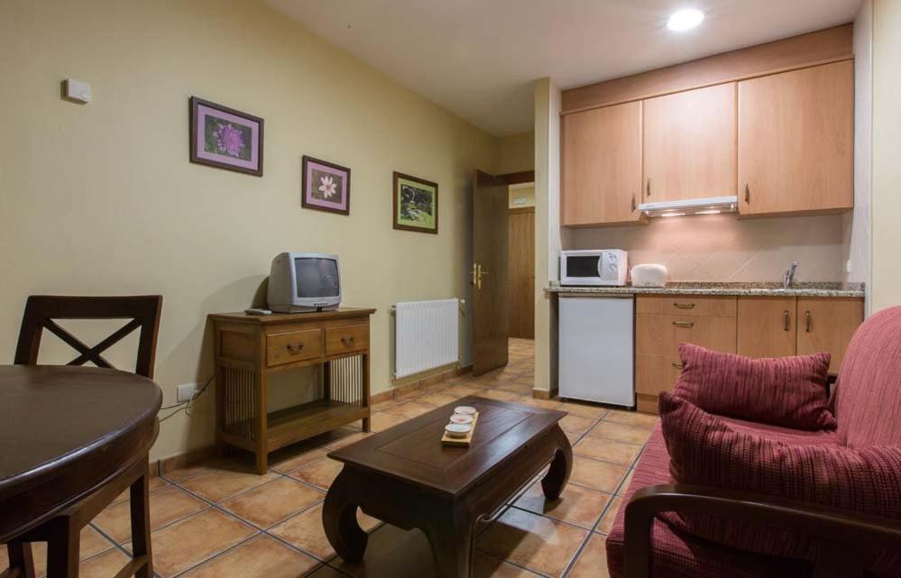 Imagen del Apartamentos Villa de Cabrales