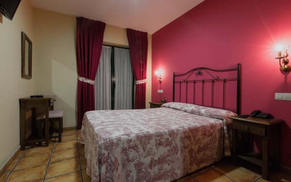 Apartamentos Villa de Cabrales foto