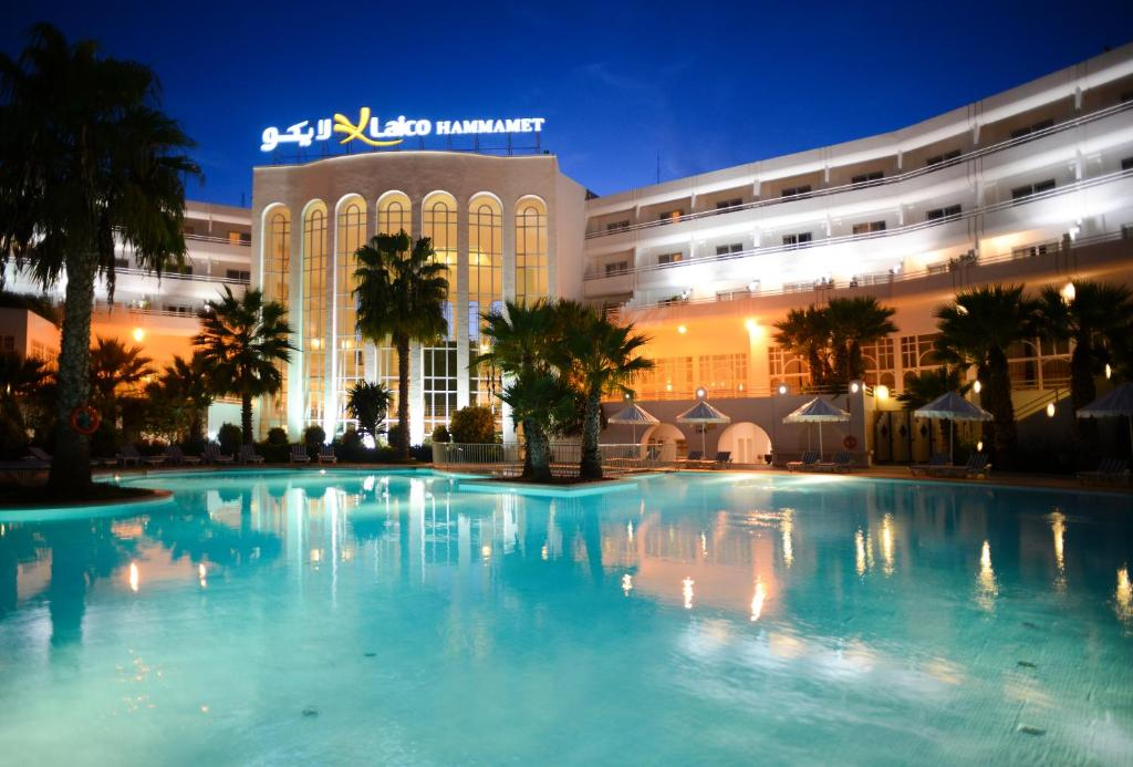 Booking Reservation Hotel