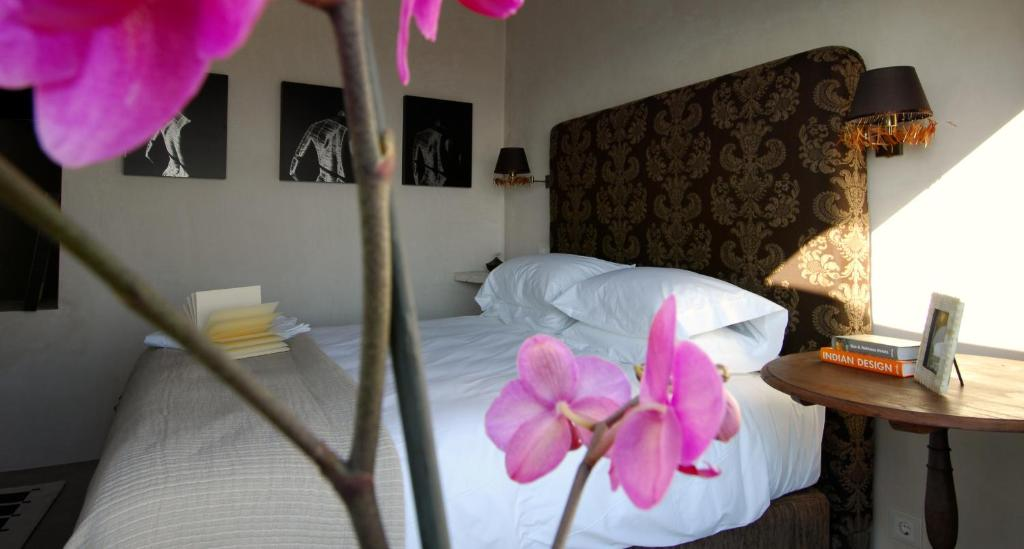 boutique hotels in vejer de la frontera  55