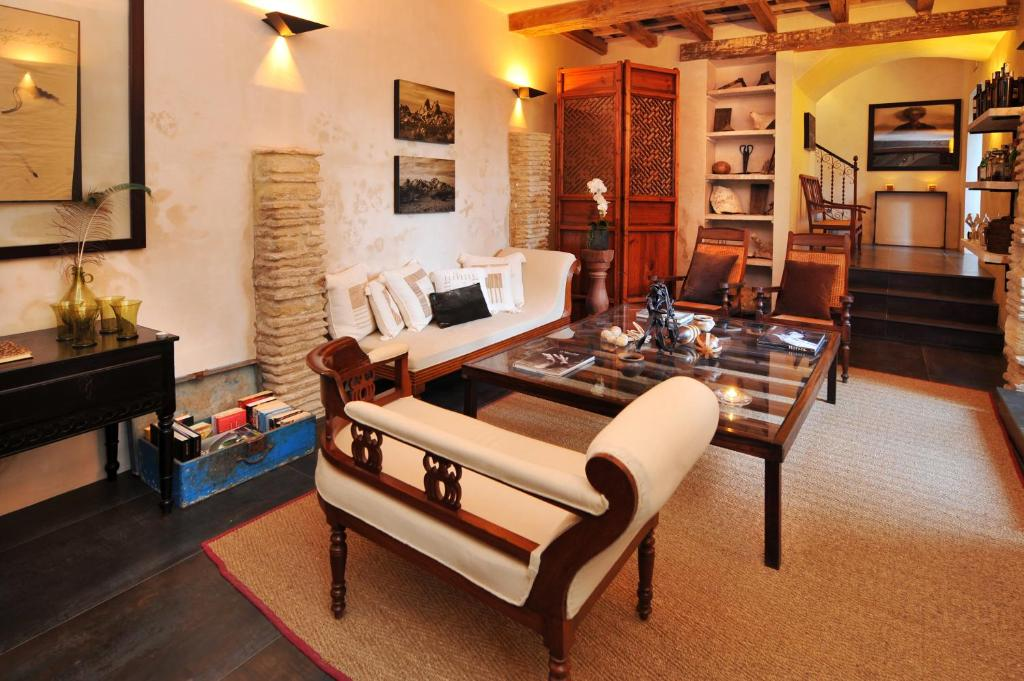 boutique hotels in vejer de la frontera  53