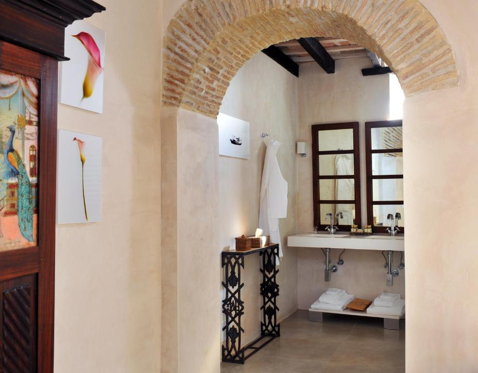 boutique hotels in vejer de la frontera  62