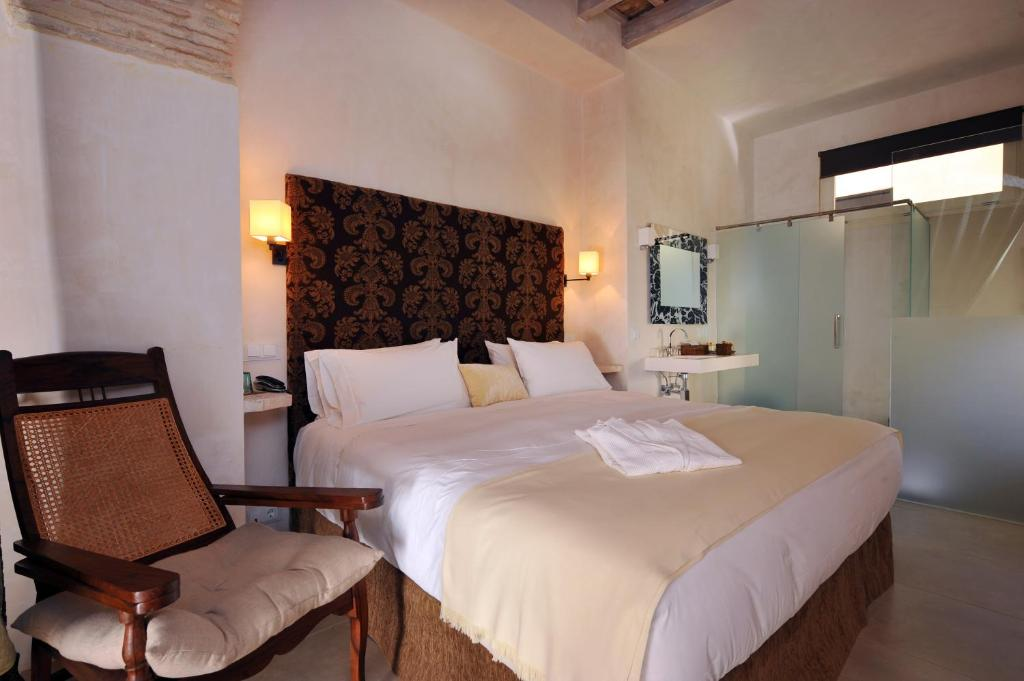 boutique hotels in vejer de la frontera  67