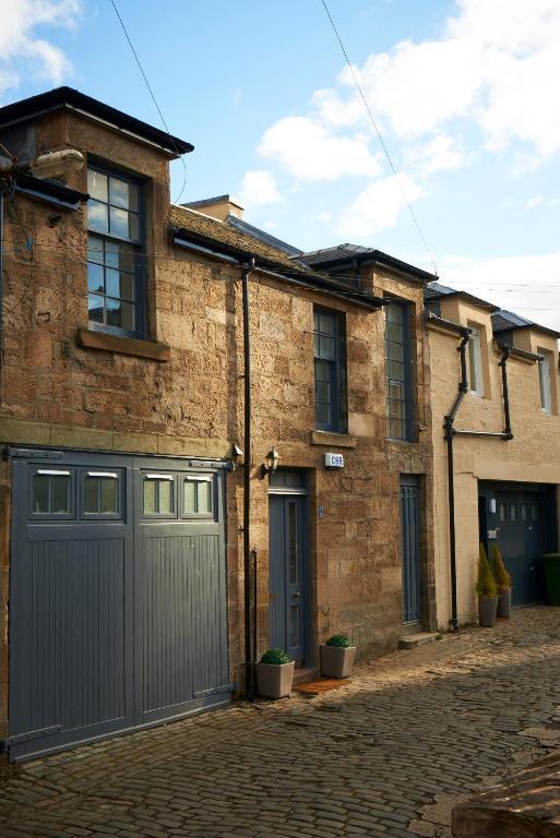 Apartment Park Mews Glasgow UK