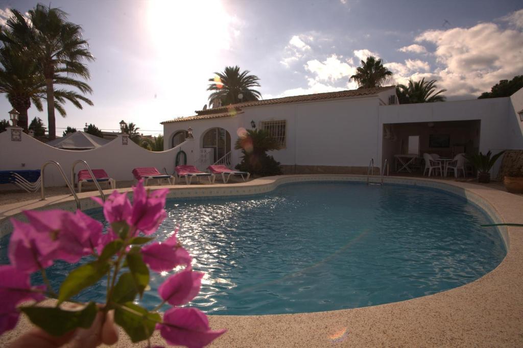 Villa Violeta foto