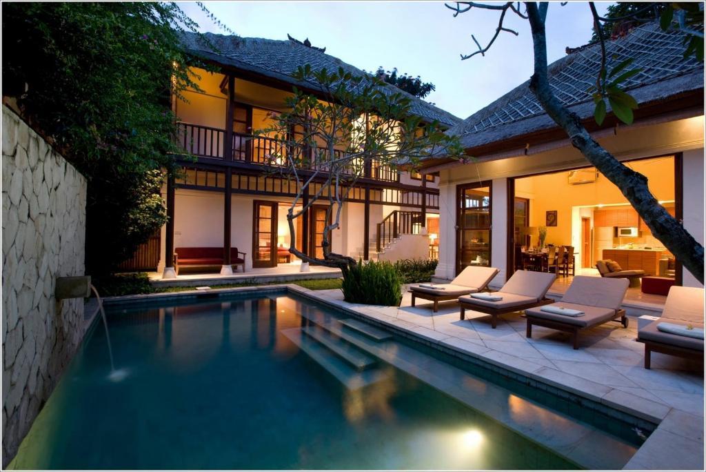 Villa Karma Jimbaran Indonesia Booking Com