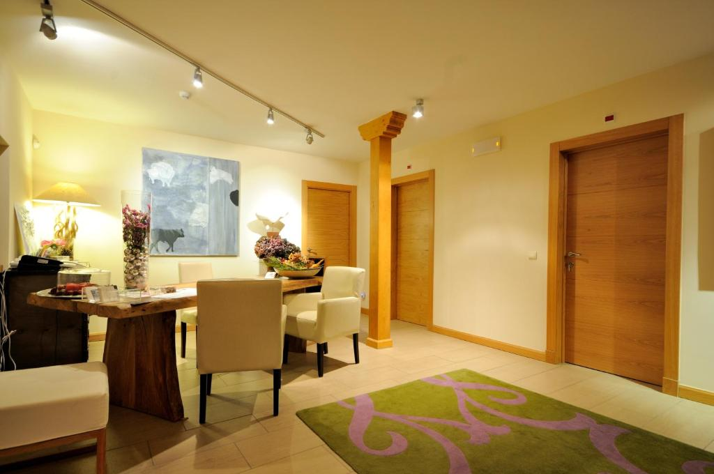 boutique hotels cercedilla  5