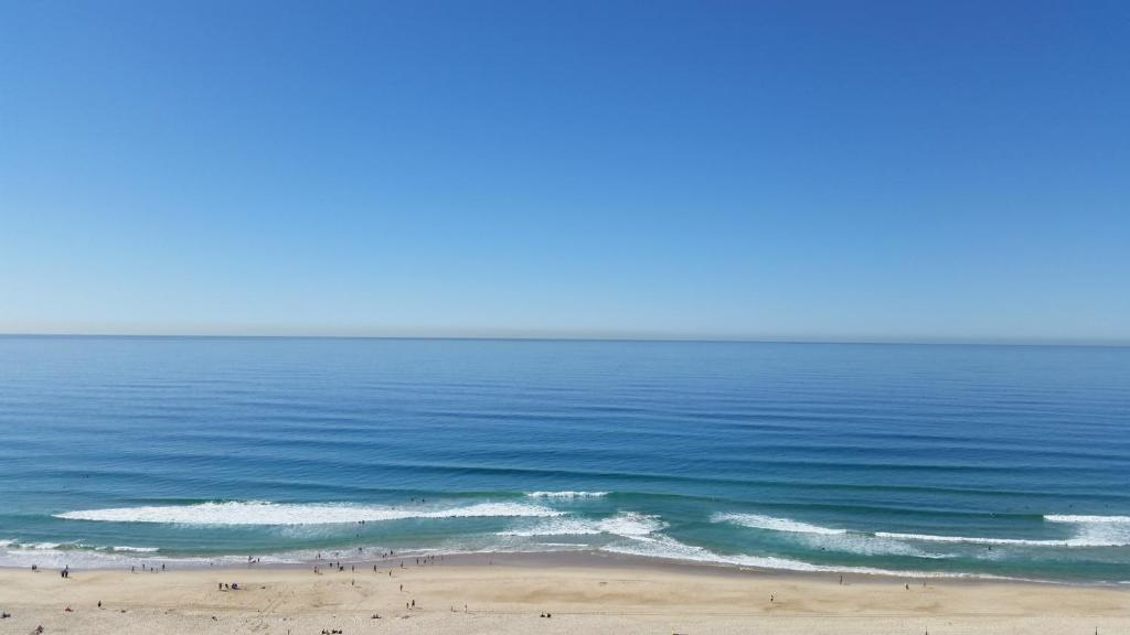 Beachcomber Resort Gold Coast Australia