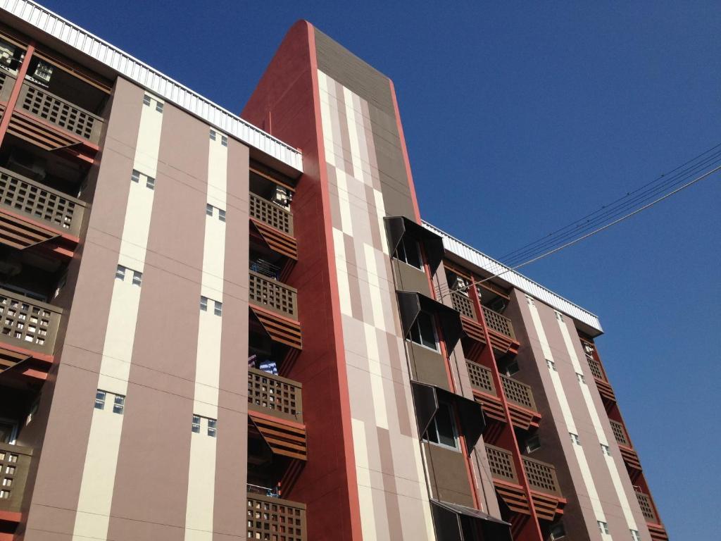 Apartments In Ban Thai Don (2) Chon Buri Province