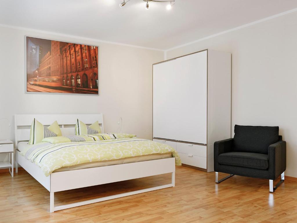 Apartment City Park Suite 1101, Leipzig, Germany - Booking.com