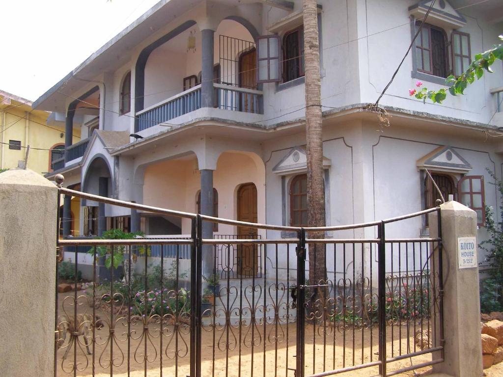 . Koito House 2 Bedroom Apartments  Calangute  India   Booking com