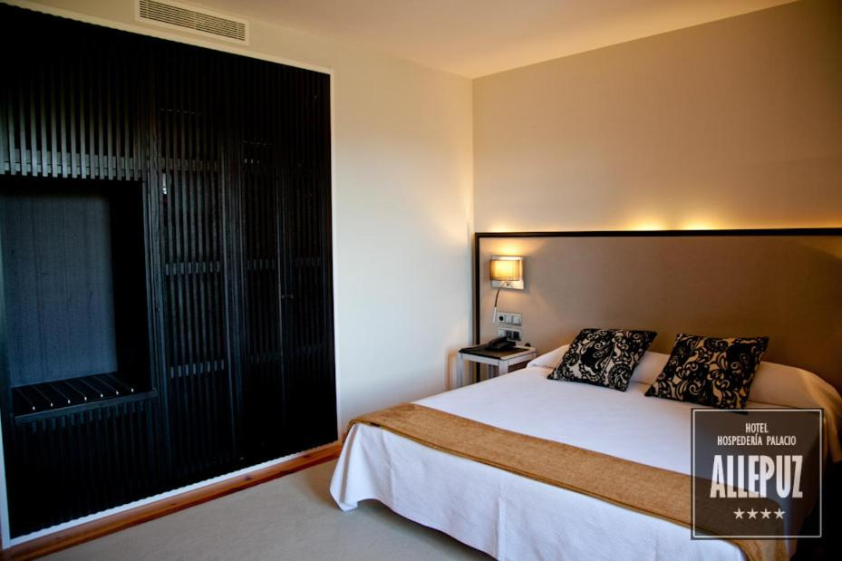 boutique hotels in aragon  58