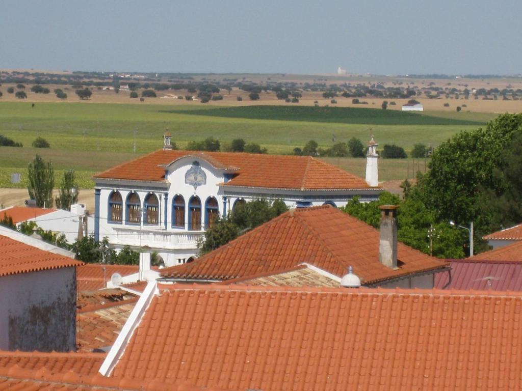 mapa de portugal ervidel Casa da Estalagem   Turismo Rural (Portugal Ervidel)   Booking.com mapa de portugal ervidel