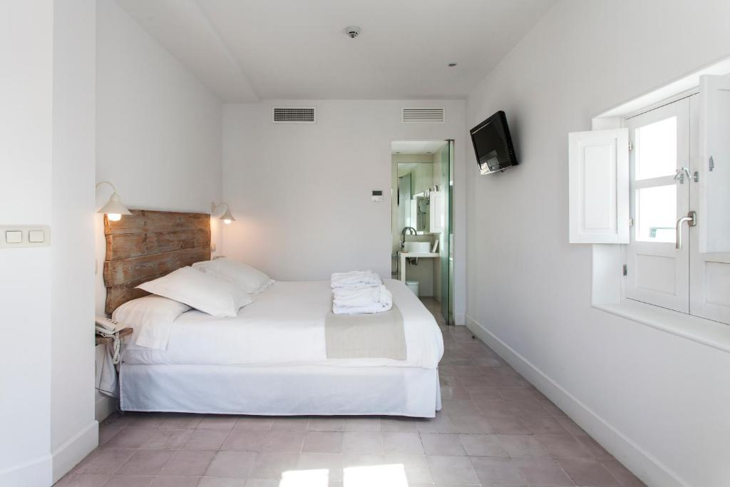 boutique hotels sevilla provinz  110