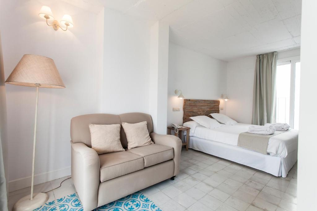 boutique hotels sevilla provinz  102