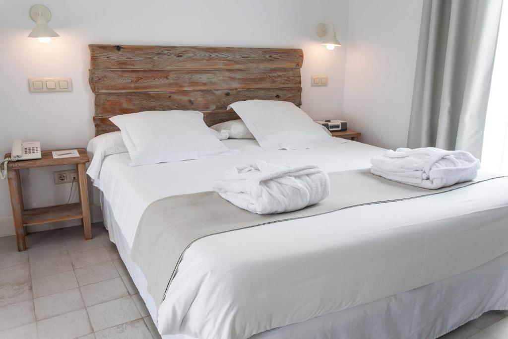 boutique hotels sevilla provinz  108