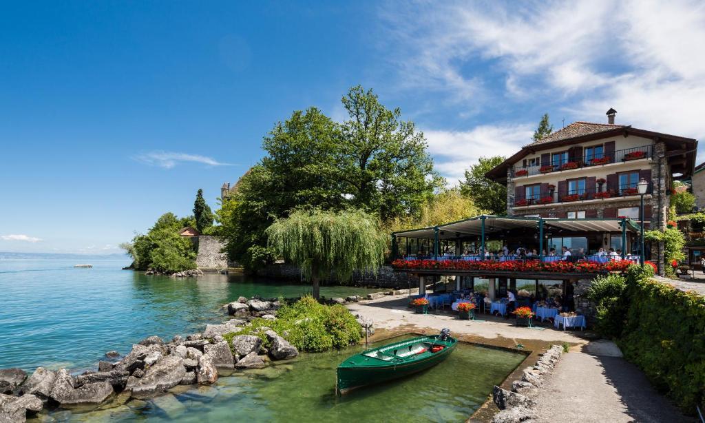 Hotel Villa Cecile Yvoire