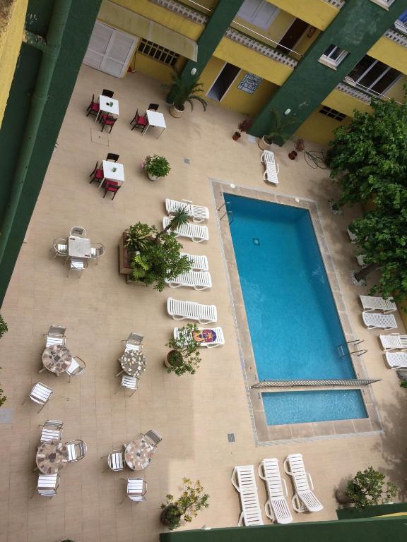Hotels Malgrat de Mar Lecce