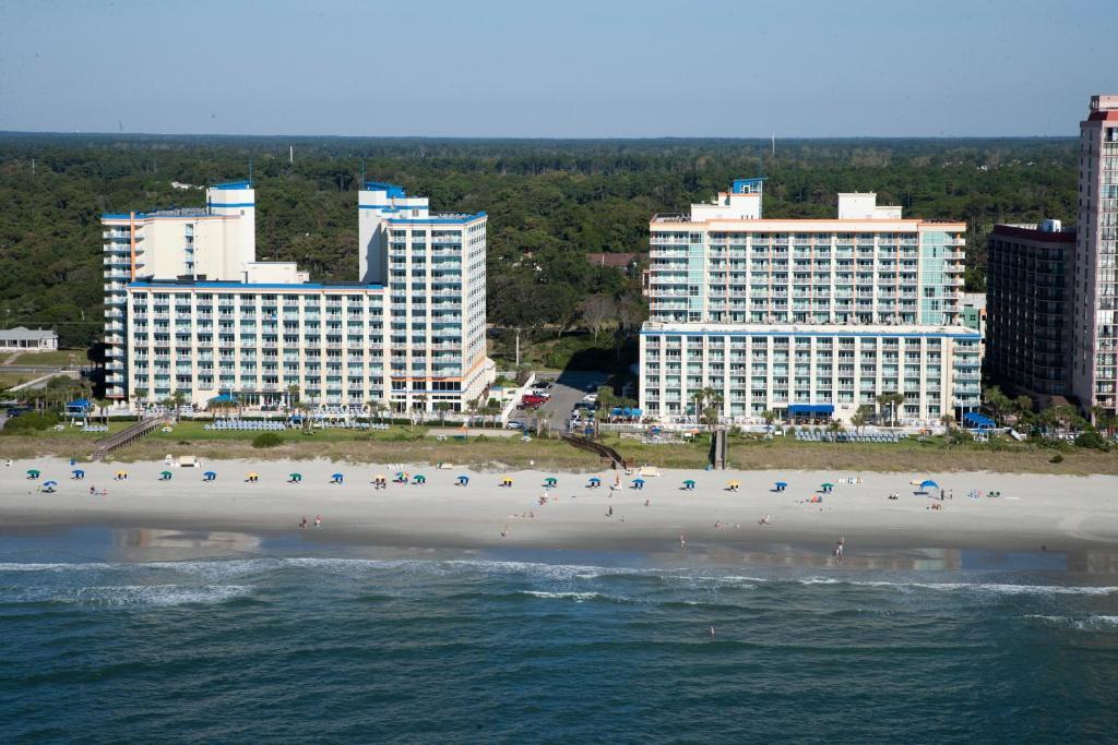 Myrtle Beach Afb Hotel