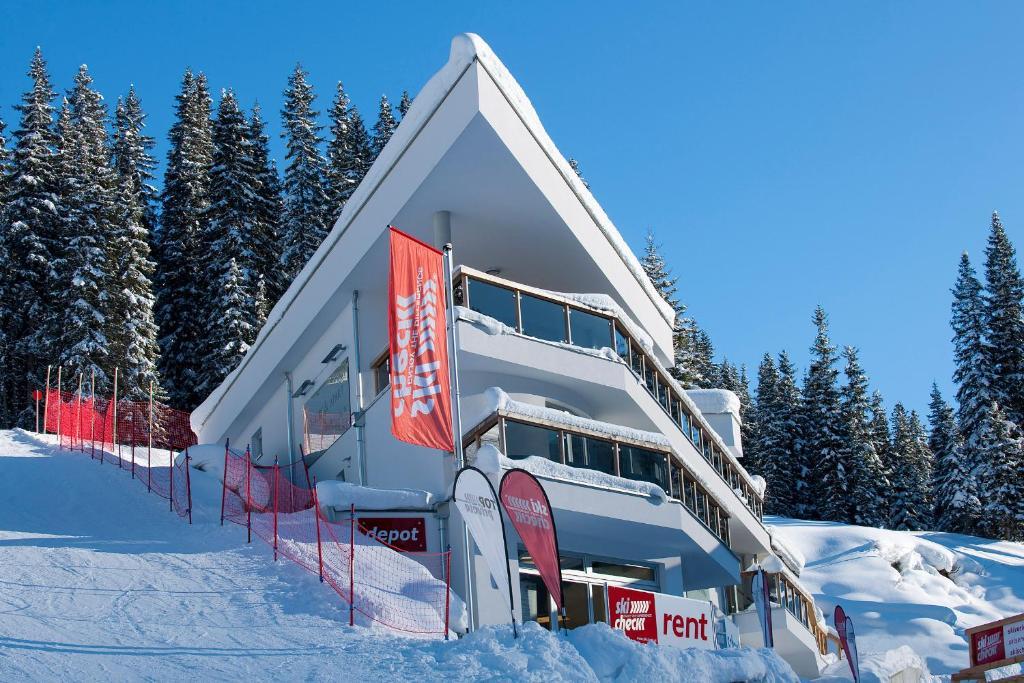 Chalet & Apart Hochfügen, Hochfugen, Austria - Booking.com