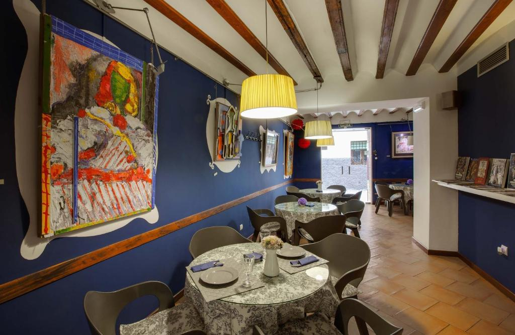 boutique hotels murcia provinz  42