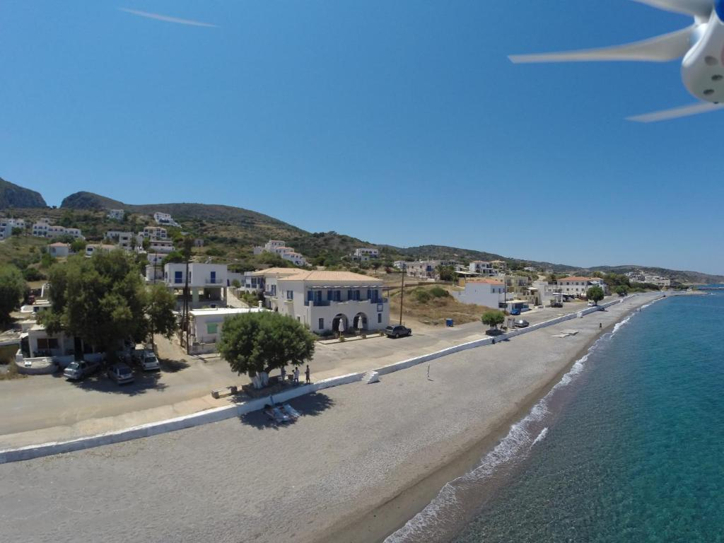 Maneas Beach Hotel Agia Pelagia Kythira Greece Bookingcom