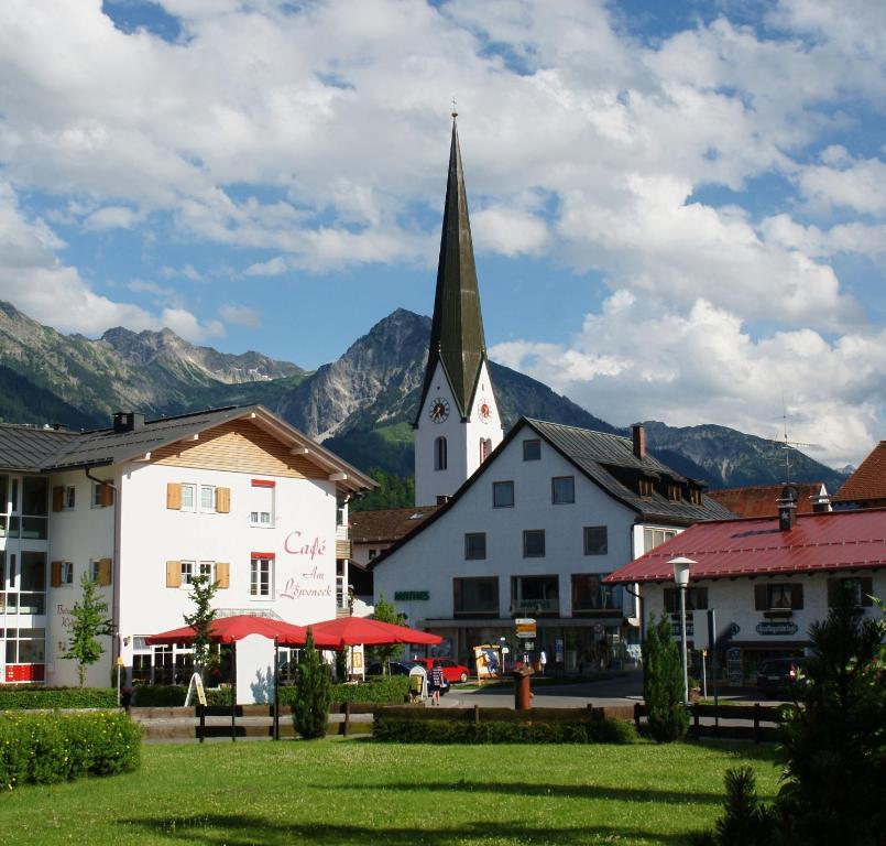 Fischen Im Allgäu: Ferienwohnung Allgäuer Landhaus (Deutschland Fischen Im