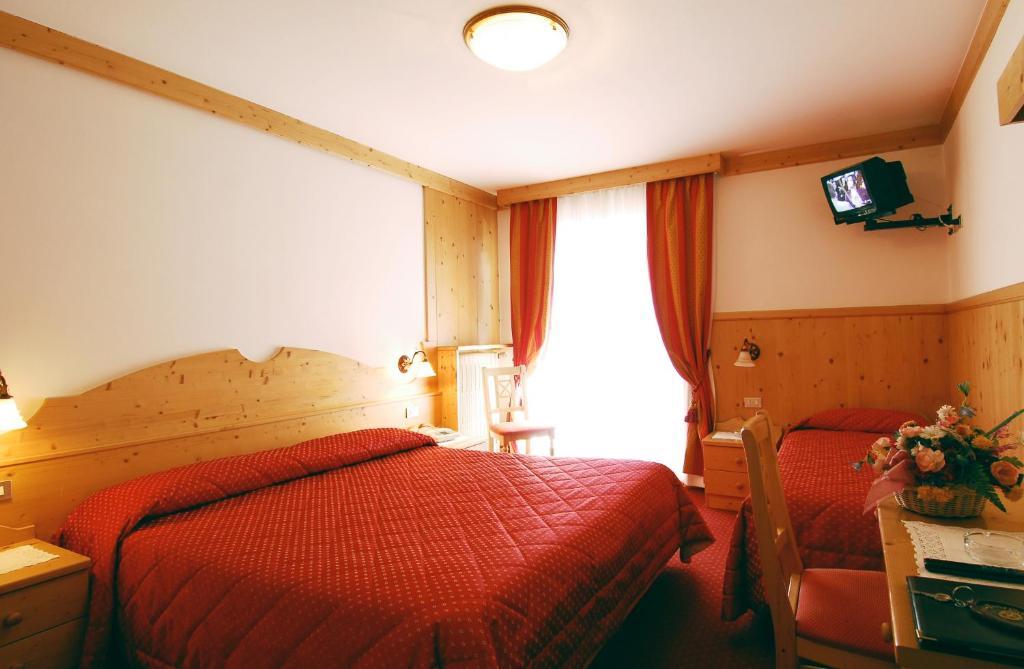 Hotel Cristallo, San Martino di Castrozza – Prezzi aggiornati per il ...