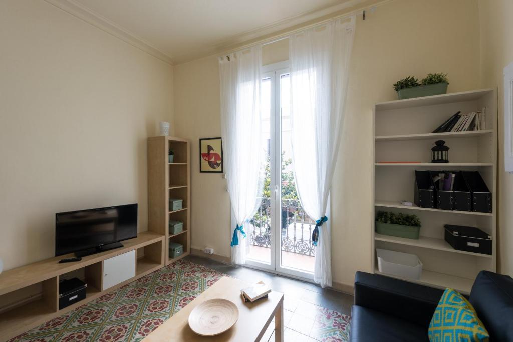 Appartamento Barcelona Gran de Gràcia (Spagna Barcellona) - Booking.com