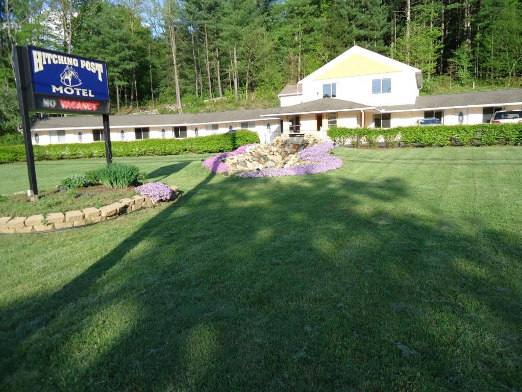 Motel Hitching Post Country Cornwall Bridge CT Bookingcom