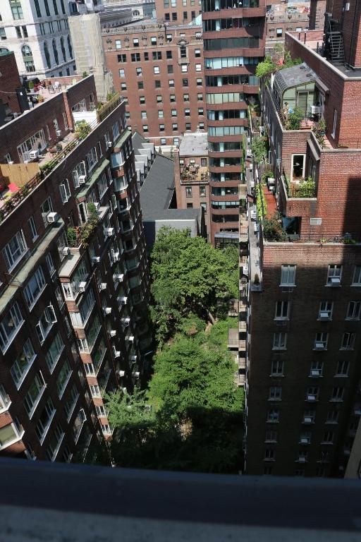Apartment 30 Park Avenue, New York City, NY - Booking.com