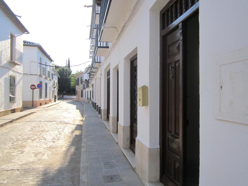 Foto del Apartamentos Plaza Cervantes