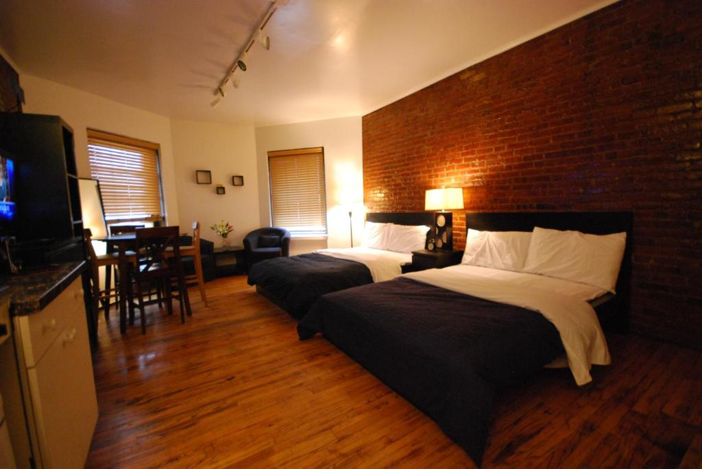 Apartment Studio In Times Square New York City Ny Booking