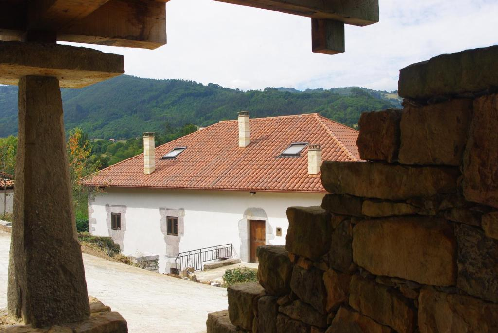 Apartments In Candamin Asturias