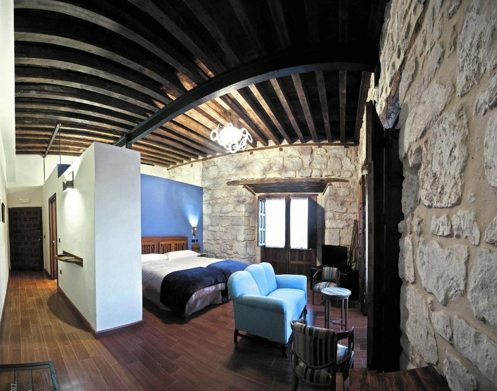 boutique hotels in valladolid  28
