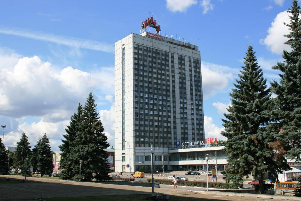 Gallery image of this property Hotel Venets