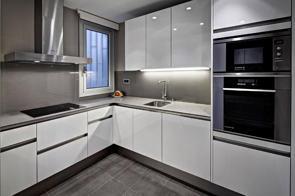Habitat Apartments Paseo de Gracia imagen