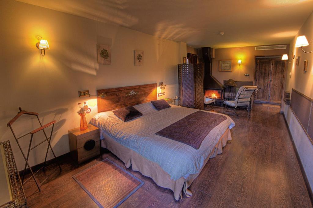 Hotel La Casa Del Rio 5