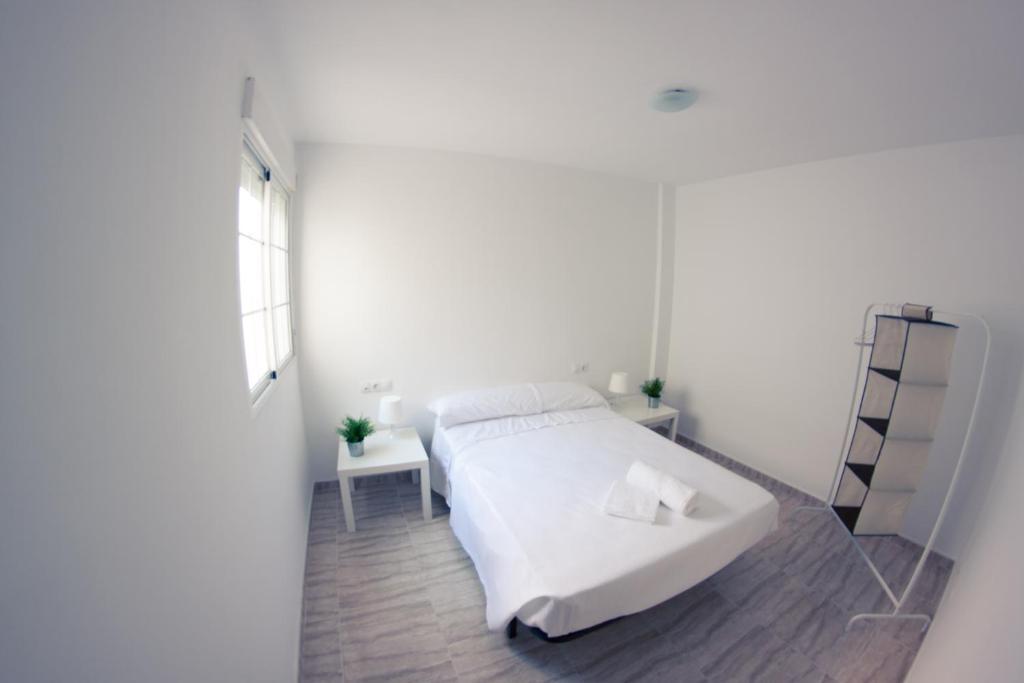 Imagen del Apartamentos H3 Playamar Pintor Rosales