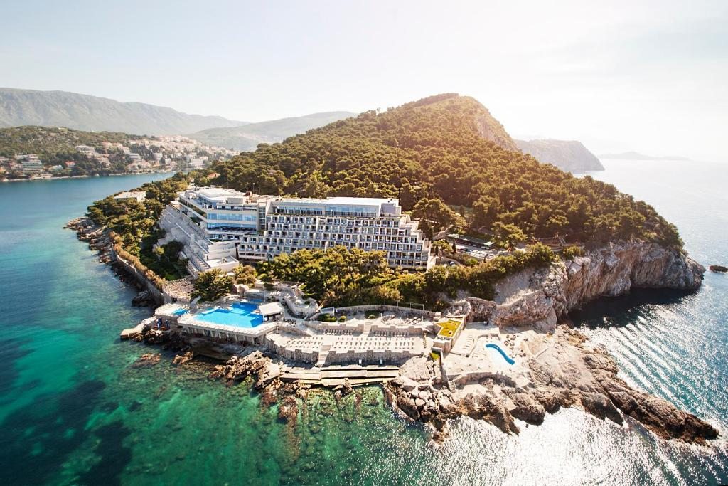 Hotel Dubrovnik Palace Reserve Now Gallery Image Of This Property
