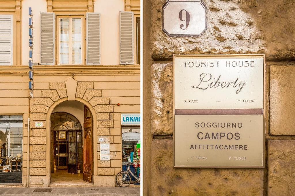Soggiorno Campos, Florence – Updated 2018 Prices