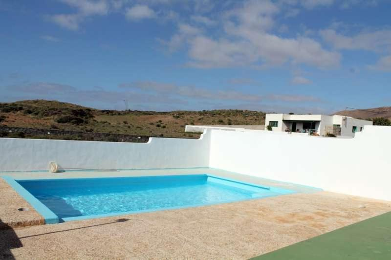 Apartments In Tahiche Lanzarote