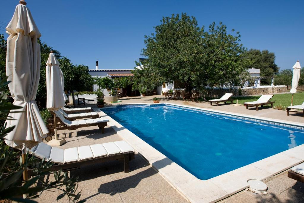 boutique hotels in sant miquel de balansat  73