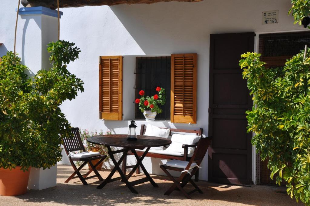 boutique hotels in sant miquel de balansat  84